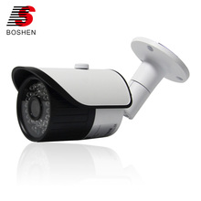 Boshen Easy to Install Plug and Play IP Camera 720P 1Megapixel Cheap Network Camera Outdoor