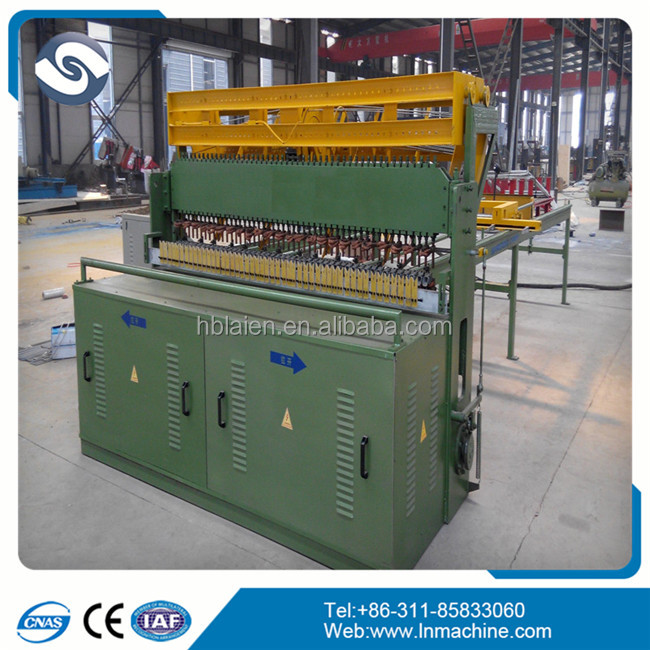 anping electric welded automatic wire mesh panel fence welded machine machines and equipments