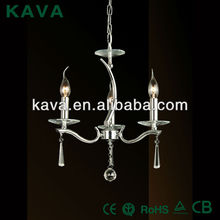 2013 promotional items european wrought iron pendant light