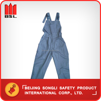 SLA-E1 Spain type safety workwear overalls