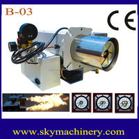 2015 hot sale China SKY diesel burner design/diesel burner for boiler/diesel fired burners