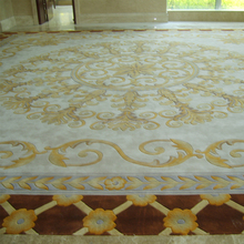 hand tufted wool carpets, hand carved floral carpets and rugs