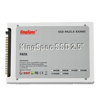 Paypal OK PATA IDE 44Pin 2.5 64GB MLC SSD hard drive used 2.5 for Desktop Laptop A6JC, A8JA, APPLE G4, HP NC4010 PM755, for IBM