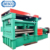 metal flattening straightener machine