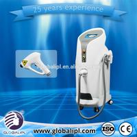 Alibaba express New technology hair reduction 50w 980nm medical diode laser