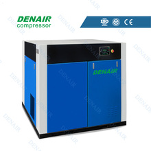 Dry Type Oil Free Screw Air Compressor