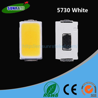Epistar 0.5w White Price 5730/5630 Specifications Datasheet 5630 5730 smd led Chip