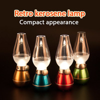 china wholesale best selling products led kerosene lamp with blowing control