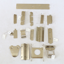 Complete Specifications Stainless Steel Stamping Part
