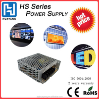 50w 24 volt ac dc power supply