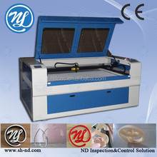 small scale 500w co2 laser cutting metal acrylic 1610 Laser cutting machines for CNC engraving and cutting laser machine