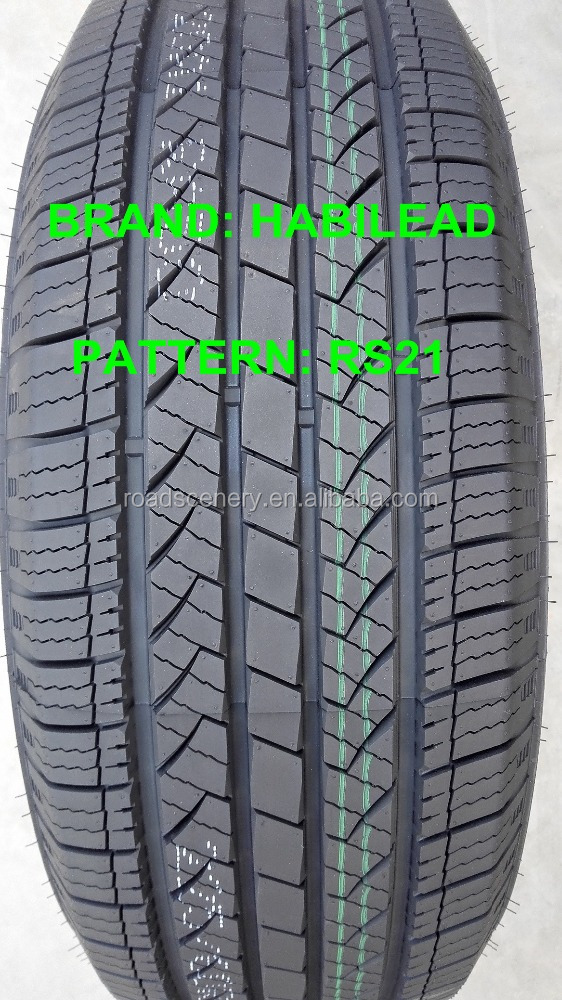 Habilead car tires economic SUV tyres P 225/65R17 for sale