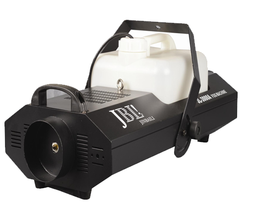 Jumbo Fog Machine 3000W DMX