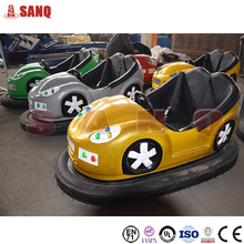 New design of amusement bumper car/best price of bumper car for sale/popular children bumper car with popular shell