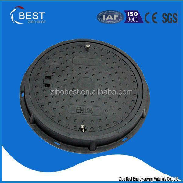Composite SMC FRP Fuel Tank Manhole Covers