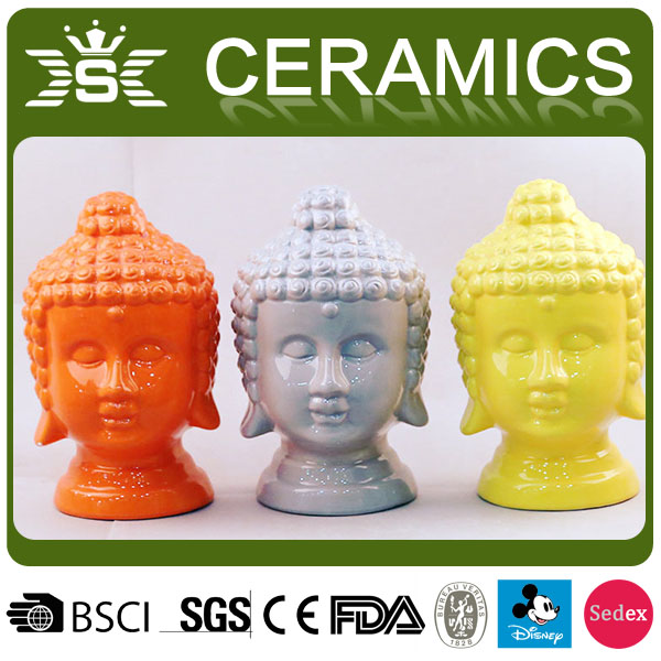 2017 Large Ceramic Buddha Statues For Sale