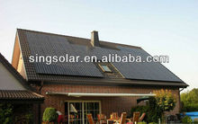 good quality home daily use 10kw solar energy power system
