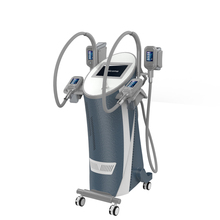 Unique cryolipolysis machine 4 handles criolipolisis criolipolise slimming fat freezing