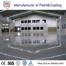 Special Liquid Epoxy Resin for solvent free flooring paint manufacturer