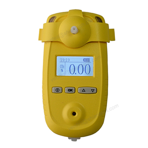 CO2 infrared gas meter, industry-PRO carbon dioxide meter handheld