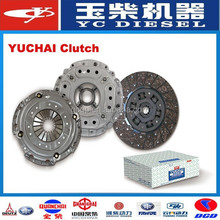 Hot selling Chinese Cheap engine clutch Open diesel engine parts yuchai clutch plate for cars