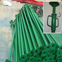 Adjustable Steel Props Formwork Scaffolding Steel Prop In China