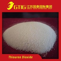 Thiourea Dioxide 1758-73-2 99% TIO2 factory price & best quality