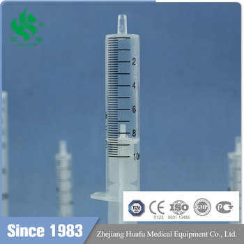 Hyaluronate Good Quality oral irrigator syringe