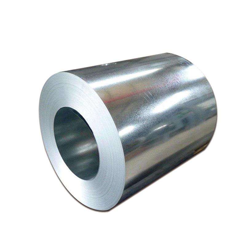 DX51D Galvanized Steel Coil Z275 Galvanized Sheet metal