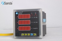 intelligent Panel installation multi watt hour meter