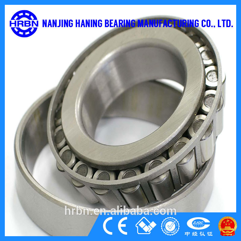 Free sample factory price OEM ODM brand HRBN from China LM104949E/LM104911 l44543 inch taper roller bearing