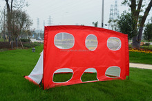 hot sales square callapsible connvensive soccer football goal