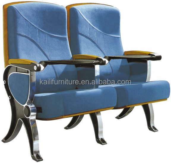 Conference Hall theater chair KL-637