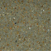 Building materials treatment of concrete ground grey sand adhesive Low price and fine quality