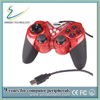 usb joystick for laptop game, best price pc game joystick with high quality and fashion design