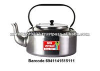 7.5LT High Quality Stainless Aluminium Tea Kettle