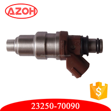 BRAND NEW!! HOT SELLING!!DENSO Fuel Injector/injection Nozzle for Toyota OEM: 23250-70090 23209-70090