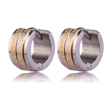 2012 New style Sainless steel accessories jewelry earrings