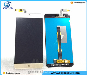 For ZTE Blade V7 Max LCD Digitizer Touch Screen Assembly