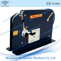 KT-01 Plastic Bag Neck Sealer /Portable Bundling Machine