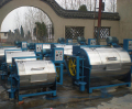 Industrial/Commercial Automatic Wool Washing Machine