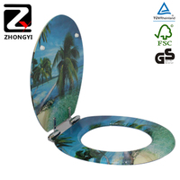 Bathroom accessory shower toilet seat brands