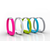 Wearable Bracelet Data Sync USB Charger Cable For iphone Samsung With Various Color