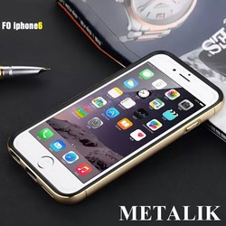 Metalik 2014 Hot Sale Mobile Phone Universal Silicon Bumper Case For Many Phone Models