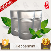 Private Label Peppermint Essential Oil With High Purity In Bulk