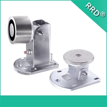 RRD LOCK MDH2300-80 zinc alloy fail safe door stopper for Transfer window