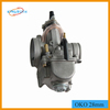 Different Types Motorcycle engine parts Cheap OKO 28MM carburetor