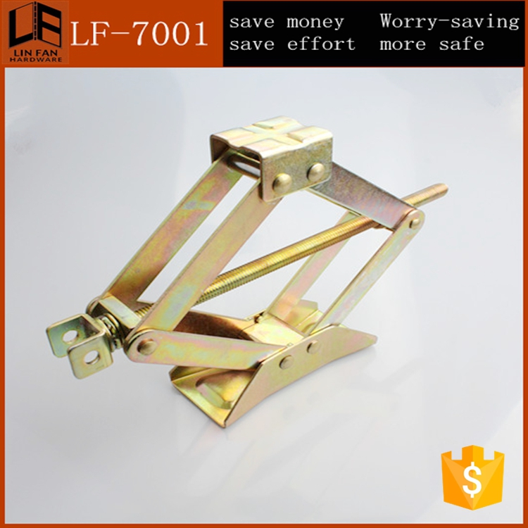 Modern High quality approved auto tools 12v scissor lift jack for car