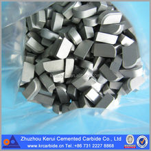 High quality tungsten carbide tool tips