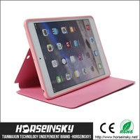 Leather Fast Delivery Low MOQ for ipad mini cover,for ipad mini 2 cover,for apple ipad mini covers
